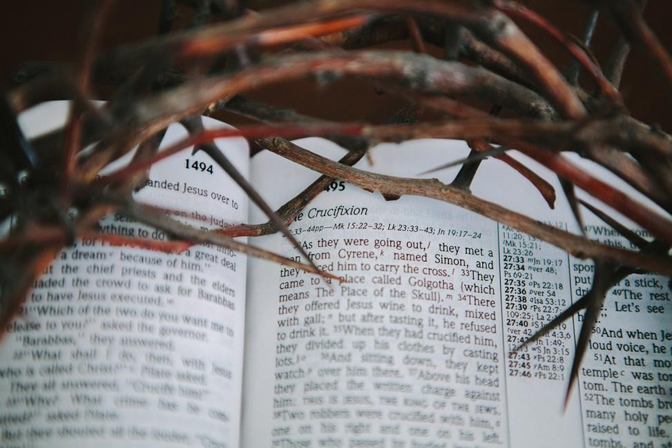 Svedectvo: Môj život viery