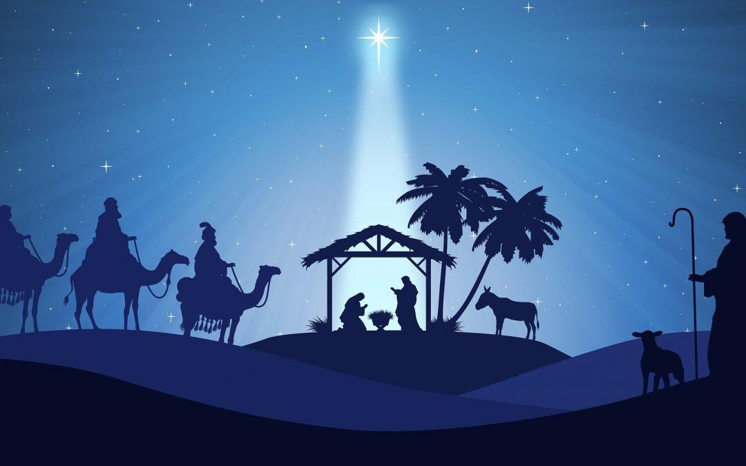 Vianočné mýty – kvíz